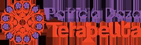 Patricia Daza – Terapeuta Logo