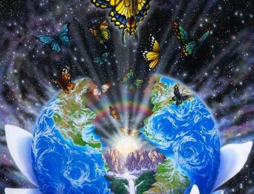 Día Internacional de la Tierra